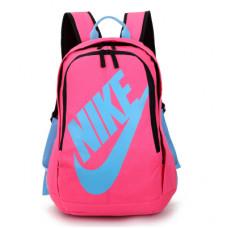 Рюкзак Nike школьный розовый